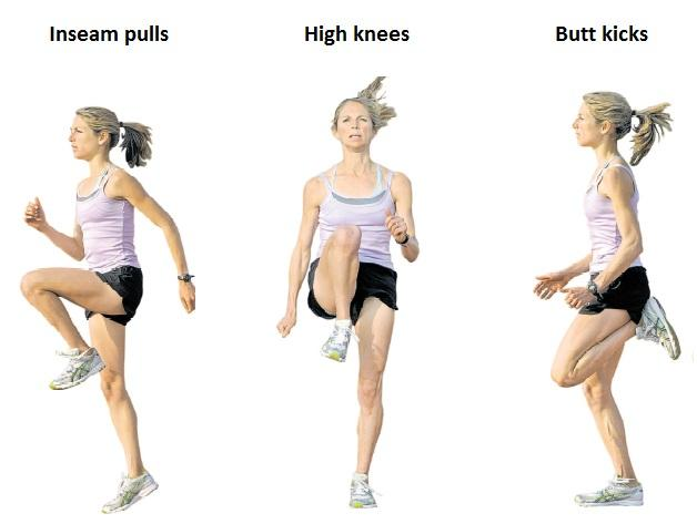 Exercises for hip extension