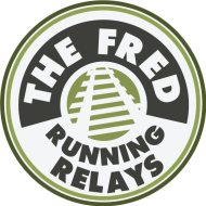 Fred Running Relays -- Fred 200 Mile, Ed 100 Mile and Lena 50 Mile Relays