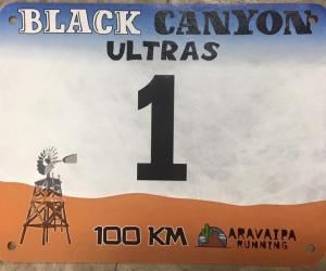 Black Canyon Ultras