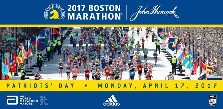 Qualifying times for boston marathon 2018