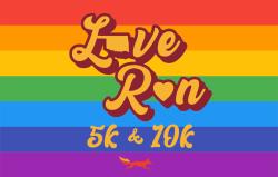 running race