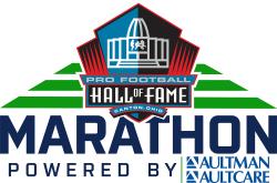 2020 Pro Football Hall of Fame Marathon Race Expo & Sponsorship