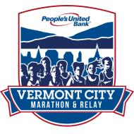 2019 People's United Bank Vermont City Marathon & Relay