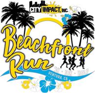 Beachfront Run Half Marathon, 10K, 5K & Kids Fun Run